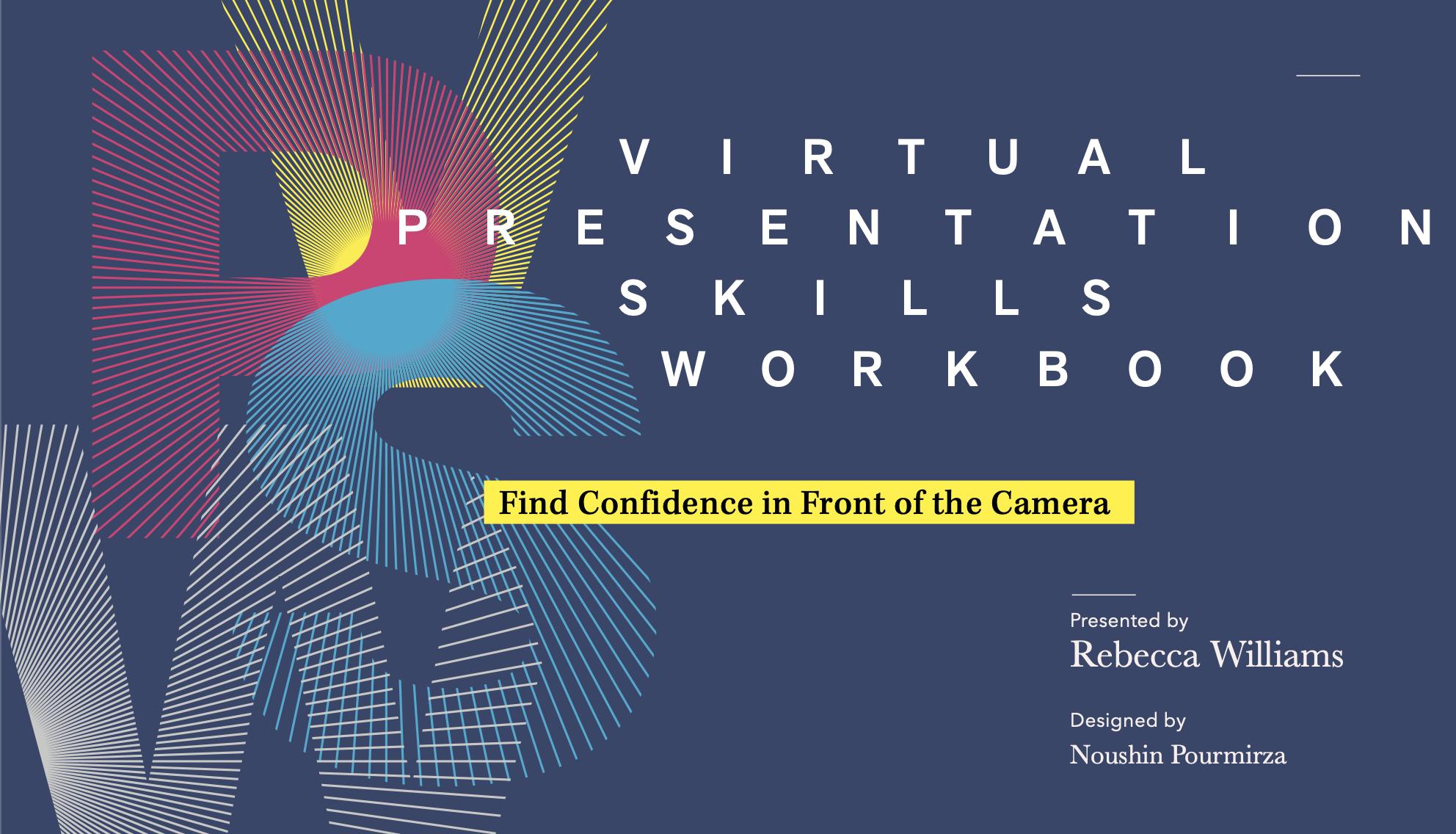 Virtual Presentation Skills Workbook